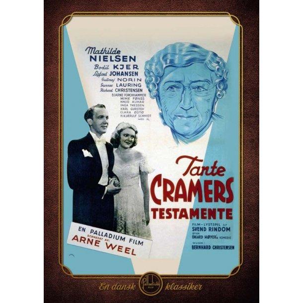 Tante Cramers Testamente