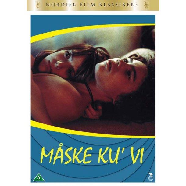 Måske Ku' Vi - 1976